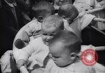Image of Baby Contest California United States USA, 1944, second 46 stock footage video 65675040798