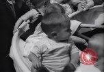 Image of Baby Contest California United States USA, 1944, second 47 stock footage video 65675040798