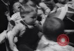 Image of Baby Contest California United States USA, 1944, second 48 stock footage video 65675040798