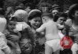 Image of Baby Contest California United States USA, 1944, second 50 stock footage video 65675040798