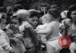 Image of Baby Contest California United States USA, 1944, second 51 stock footage video 65675040798