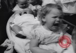 Image of Baby Contest California United States USA, 1944, second 53 stock footage video 65675040798
