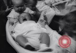 Image of Baby Contest California United States USA, 1944, second 54 stock footage video 65675040798