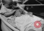 Image of Baby Contest California United States USA, 1944, second 56 stock footage video 65675040798