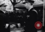 Image of Admiral John Beardall Annapolis Maryland USA, 1944, second 20 stock footage video 65675040800