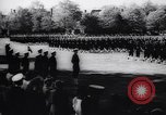 Image of Admiral John Beardall Annapolis Maryland USA, 1944, second 37 stock footage video 65675040800
