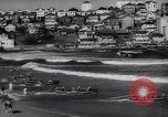 Image of Surf carnival Bondi Australia, 1944, second 15 stock footage video 65675040802