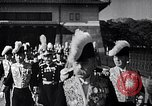 Image of Social distinctions Japan, 1944, second 38 stock footage video 65675040806