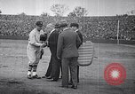 Image of Babe Ruth Japan, 1942, second 13 stock footage video 65675040808