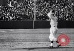 Image of Babe Ruth Japan, 1942, second 32 stock footage video 65675040808