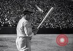 Image of Babe Ruth Japan, 1942, second 36 stock footage video 65675040808