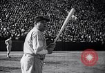 Image of Babe Ruth Japan, 1942, second 37 stock footage video 65675040808