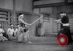 Image of Babe Ruth Japan, 1942, second 55 stock footage video 65675040808