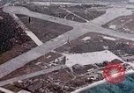 Image of strafing Pacific Theater, 1943, second 19 stock footage video 65675040815