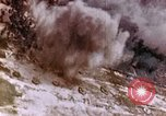 Image of strafing Pacific Theater, 1943, second 41 stock footage video 65675040815
