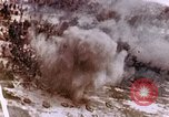 Image of strafing Pacific Theater, 1943, second 42 stock footage video 65675040815