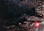 Image of strafing Pacific Theater, 1943, second 53 stock footage video 65675040815