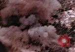 Image of strafing Pacific Theater, 1943, second 61 stock footage video 65675040815
