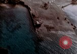 Image of strafing Pacific Theater, 1943, second 44 stock footage video 65675040816