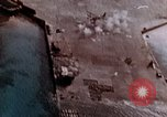 Image of strafing Pacific Theater, 1943, second 45 stock footage video 65675040816