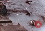 Image of strafing Pacific Theater, 1943, second 53 stock footage video 65675040816