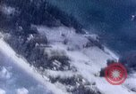 Image of strafing Pacific Theater, 1943, second 61 stock footage video 65675040816