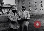 Image of Brigadier General Chennault with Flying Tigers China, 1942, second 12 stock footage video 65675040821