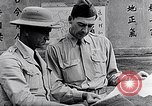 Image of Brigadier General Chennault with Flying Tigers China, 1942, second 15 stock footage video 65675040821