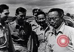 Image of Brigadier General Chennault with Flying Tigers China, 1942, second 34 stock footage video 65675040821