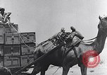 Image of US military aid to China through India in World War 2 India, 1942, second 29 stock footage video 65675040822