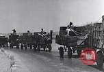 Image of US military aid to China through India in World War 2 India, 1942, second 35 stock footage video 65675040822