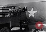 Image of US military aid to China through India in World War 2 India, 1942, second 51 stock footage video 65675040822