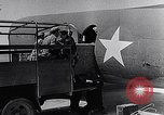 Image of US military aid to China through India in World War 2 India, 1942, second 52 stock footage video 65675040822