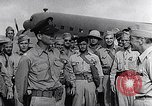 Image of US military aid to China through India in World War 2 India, 1942, second 58 stock footage video 65675040822