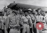 Image of US military aid to China through India in World War 2 India, 1942, second 60 stock footage video 65675040822