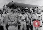 Image of US military aid to China through India in World War 2 India, 1942, second 61 stock footage video 65675040822