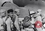 Image of US military aid to China through India in World War 2 India, 1942, second 62 stock footage video 65675040822
