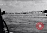 Image of US Army paratroopers jump from C-47 North Africa, 1942, second 19 stock footage video 65675040824