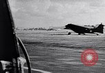Image of US Army paratroopers jump from C-47 North Africa, 1942, second 20 stock footage video 65675040824