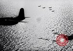 Image of British Royal Air Force bombing operations in World War II France, 1943, second 28 stock footage video 65675040825