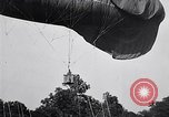 Image of French Air unit Chaux France, 1918, second 59 stock footage video 65675040826