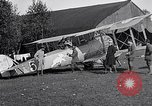Image of Captain Paul Daum France, 1918, second 16 stock footage video 65675040827