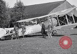 Image of Captain Paul Daum France, 1918, second 20 stock footage video 65675040827