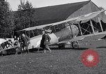 Image of Captain Paul Daum France, 1918, second 22 stock footage video 65675040827