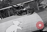Image of Captain Paul Daum France, 1918, second 25 stock footage video 65675040827