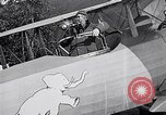 Image of Captain Paul Daum France, 1918, second 34 stock footage video 65675040827