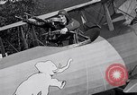 Image of Captain Paul Daum France, 1918, second 36 stock footage video 65675040827