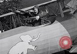 Image of Captain Paul Daum France, 1918, second 37 stock footage video 65675040827