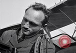 Image of Captain Paul Daum France, 1918, second 48 stock footage video 65675040827