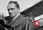 Image of Captain Paul Daum France, 1918, second 50 stock footage video 65675040827